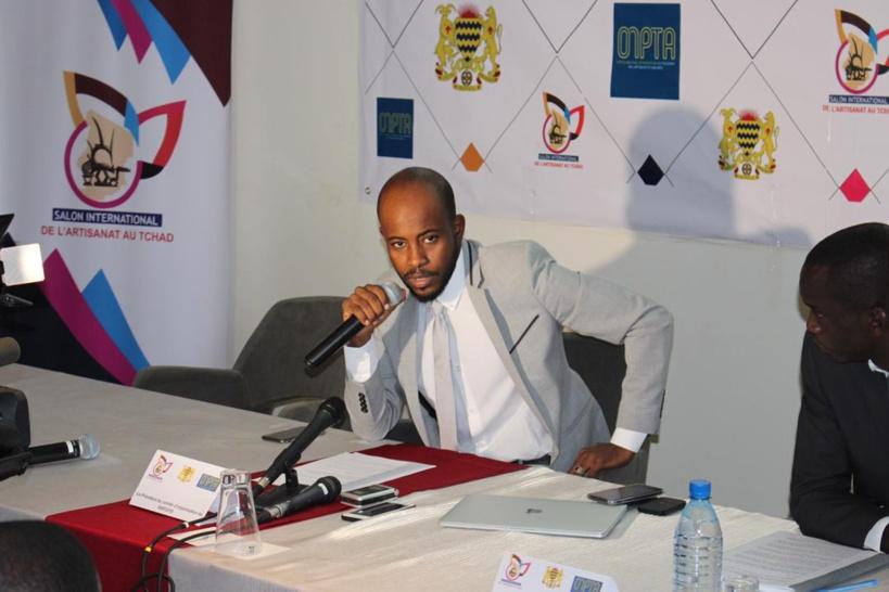 Tchad : des initiatives pour sortir de la crise de l'emploi des jeunes