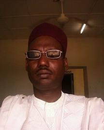 Ousman Ahmat Kosseï, Préfet (Tchad).