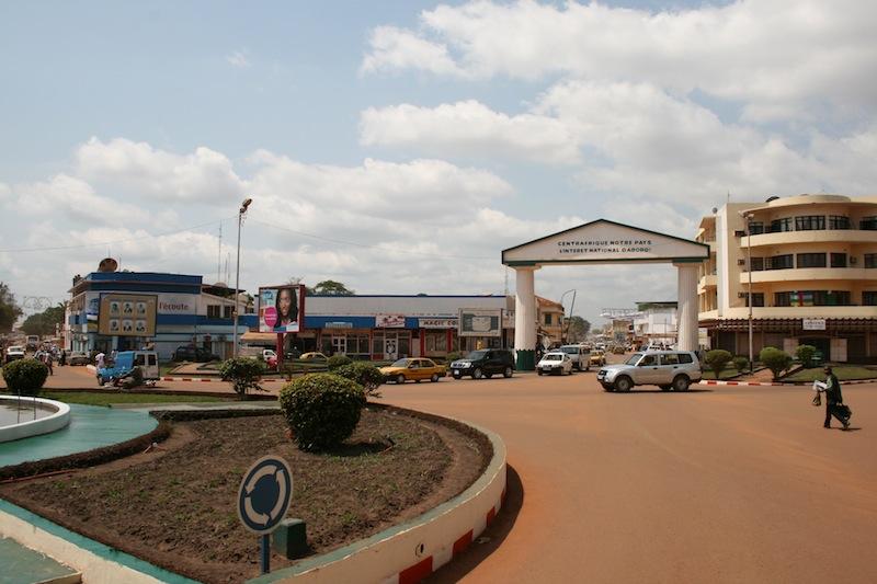 Bangui. © DR