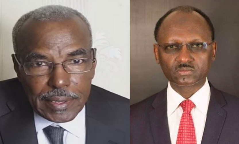 Un chef rebelle tchadien inculpé à Paris (source judiciaire) — Crimes contre l'humanité