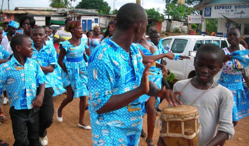 Cameroun/ Campo : le festival «Joba Ja Iyasa » se prépare