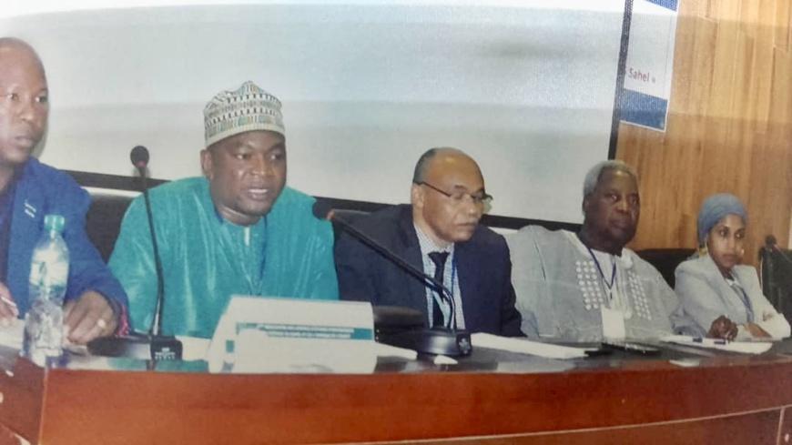 G5 Sahel : les acteurs de la réflexion stratégique réunis à Ouagadougou