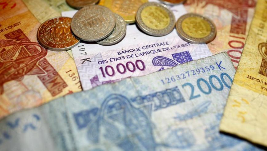 Le franc CFA a été créé en 1945 et concerne quinze pays africains. © Getty Images/Bloomberg / Contributeur