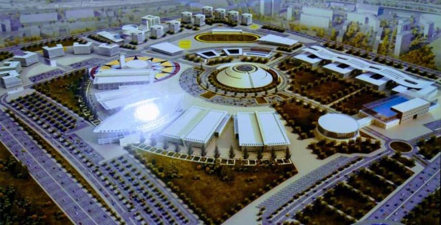 Tchad : lancement de la construction d'un grand hôpital à N'Djamena