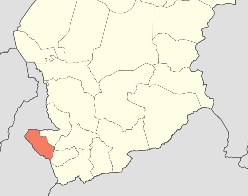 Tchad : des exploitations de mines d'or suspendues au Mayo-Kebbi Ouest