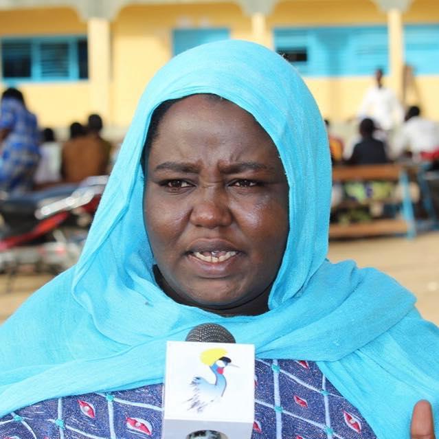 """Tchad : le nouveau préfet du Batha ouest déterminé à """"travailler nuit et jour"""""""