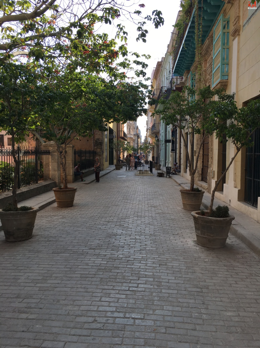 La Havane, Cuba. © Alwihda Info