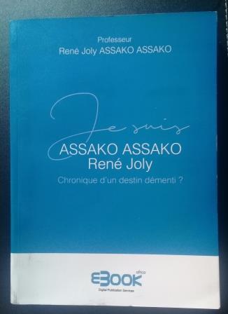 Pr Assako Assako: Entre la grâce, l'école et la République