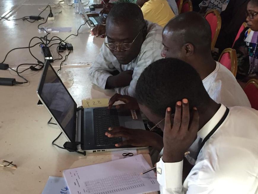 Tchad : les résultats du baccalauréat bientôt annoncés. © ONECS