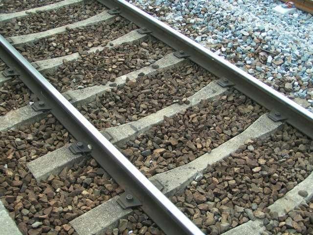Chemin de fer. Crédits photos : Agences.