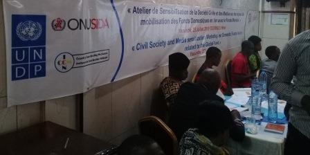 Cameroun/Fonds Mondial : plaidoyer en faveur des fonds domestiques
