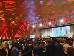 20e Célébration de la fête du trône à Abidjan : L'Ambassadeur du Maroc réaffirme un « partenariat fécond et prospère » avec la Côte d'Ivoire