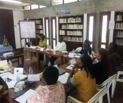 Côte d'Ivoire/Techniques de mobilisation de ressources : Les membres de la Fondation Sainte-Marie renforcent leurs capacités
