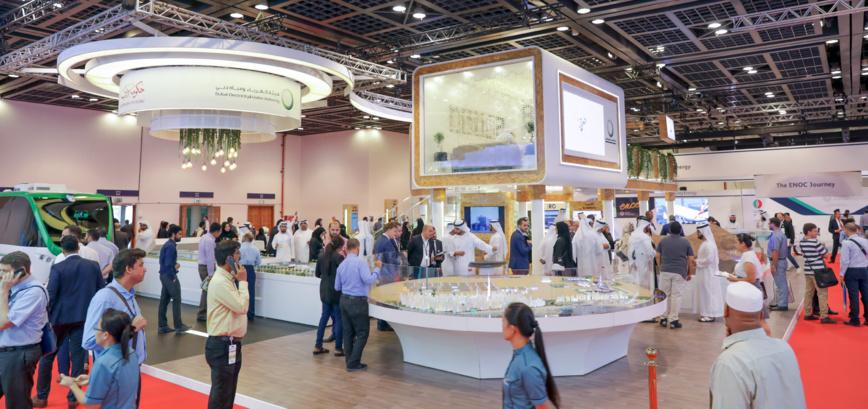 DEWA invite les entreprises internationales à profiter des opportunités d'investissement offertes par WETEX et Dubaï Solar Show.