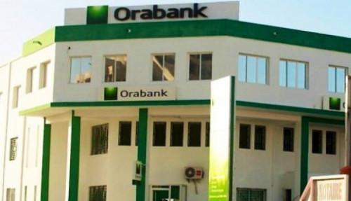 Orabank. © DR