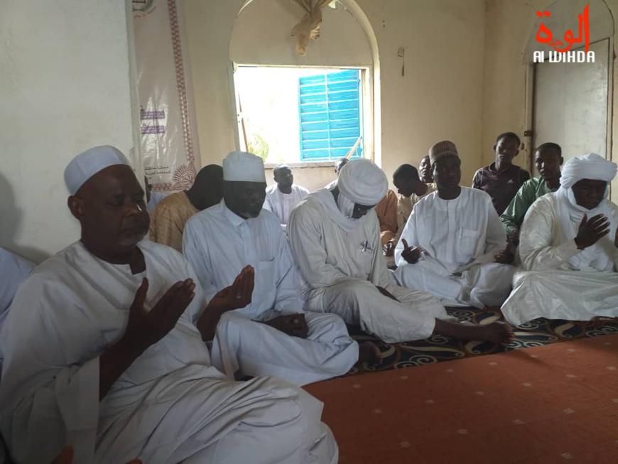 Tchad : les prières se multiplient pour la fin des conflits intercommunautaires. © Alwihda Info