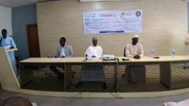 Tchad : des appels à la vigilance dans l'utilisation des réseaux sociaux. © Alwihda Info