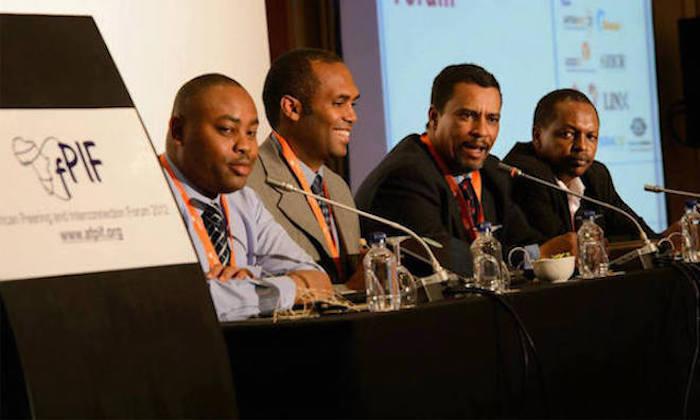 L'Afrique connaît actuellement la plus forte progression au monde de la bande passante domestique. © DR