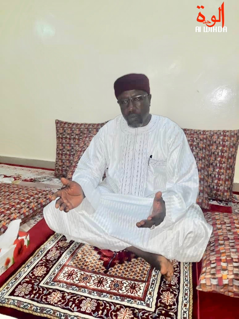 Tchad : le Sultan Chérif Abdelhadi se pose en rassembleur et accumule les soutiens