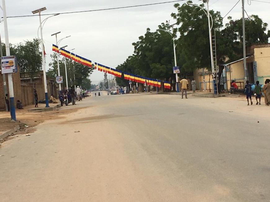 Tchad : le président de la République attendu à Abéché. © Alwihda Info
