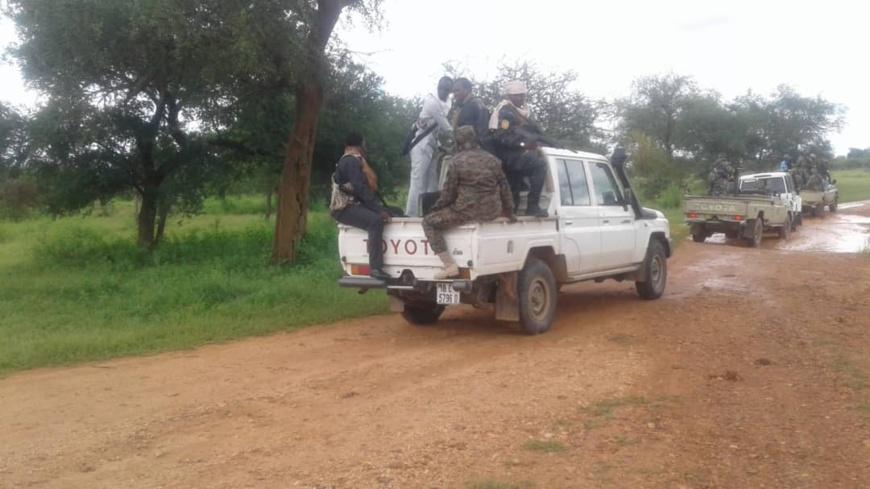 Tchad : Déby explique pourquoi il n'ira pas dans la zone des affrontements. © Alwihda Info