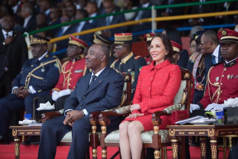 Fête nationale du Gabon : Ali Bongo en harmonie avec son peuple