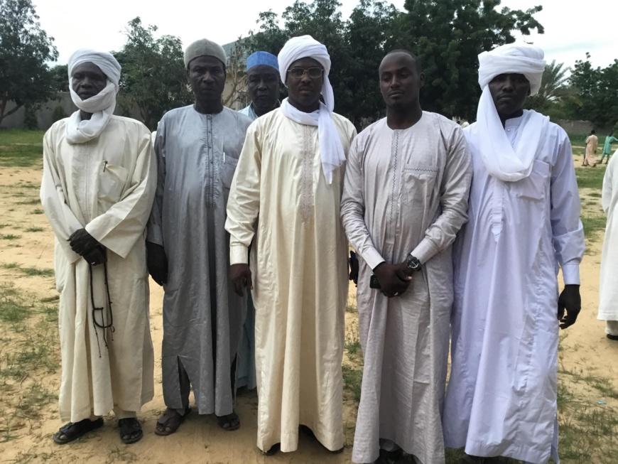 Tchad : la famille Ourada déterminée à rétablir la vérité au Sultanat du Ouaddaï. © Alwihda Info