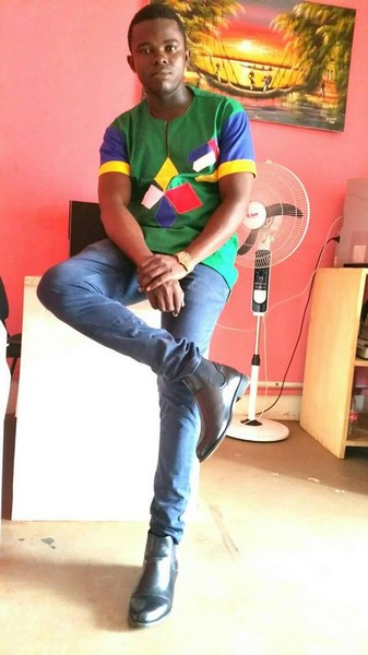 Bethsaïda Djopop Mbongo.