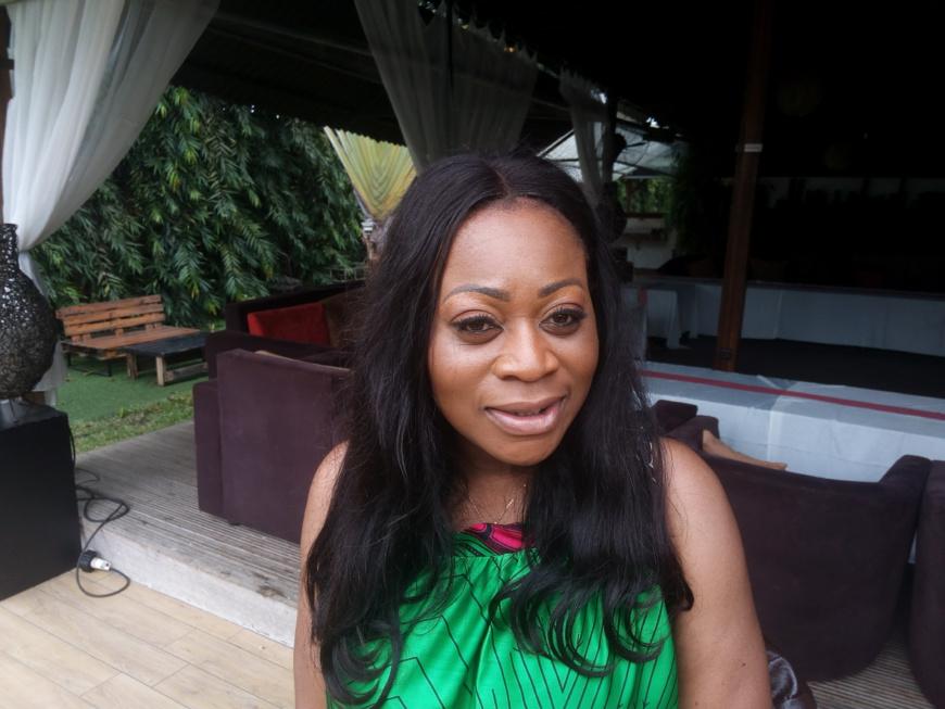 Linda Bongo