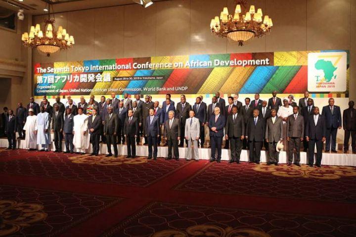 Le Japon, l'Afrique du Sud et la BAD indiquent les priorités pour accélérer la transformation technologique de l'Afrique. © DR