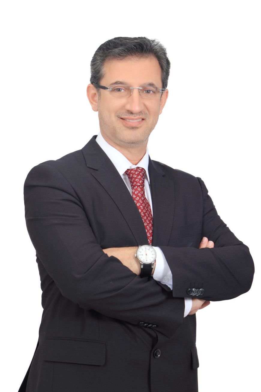 Nexans appoints new managing director for Middle East and Africa. © DR