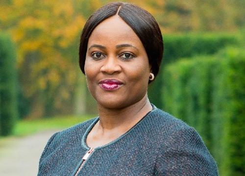 Mme. Chinelo Anohu nommée chef et directrice du Forum pour l'investissement en Afrique. © DR