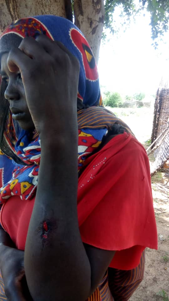 Tchad : la CTDDH dénonce des bavures dans des zones sous état d'urgence. ©DR