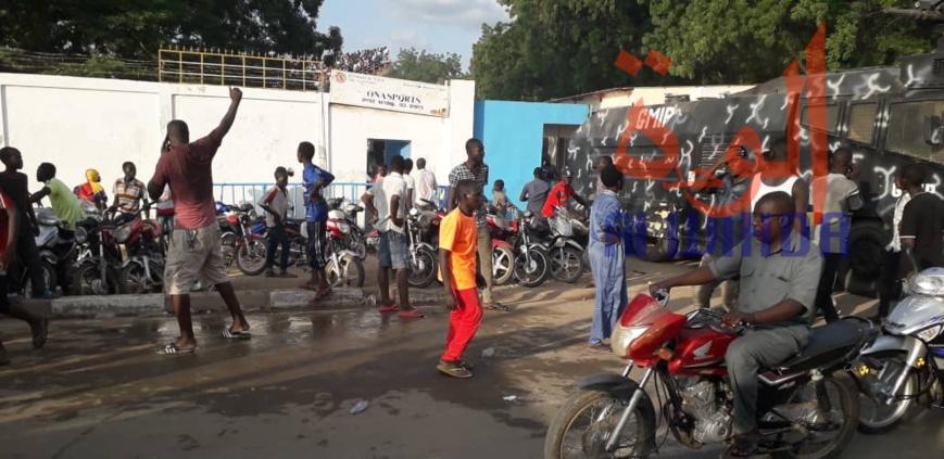 Football : Le Soudan s'impose face au Tchad, l'espoir du match retour. © Alwihda Info