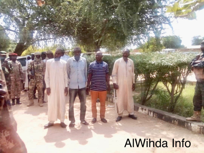 Tchad : des falsificateurs de papiers automobiles interpellés