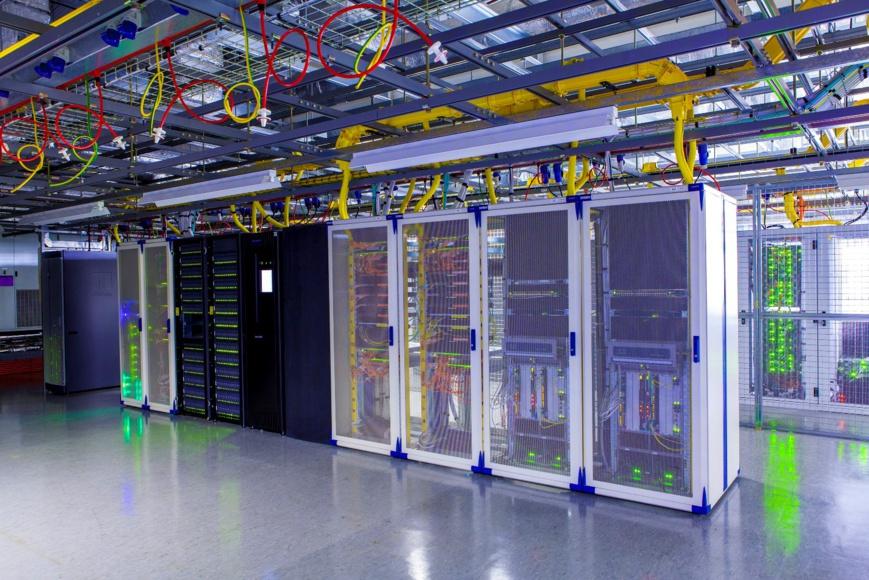 Focus Softnet Accelerates Global Business Expansion with Tata Communications' IZOT Cloud Platform. © DR