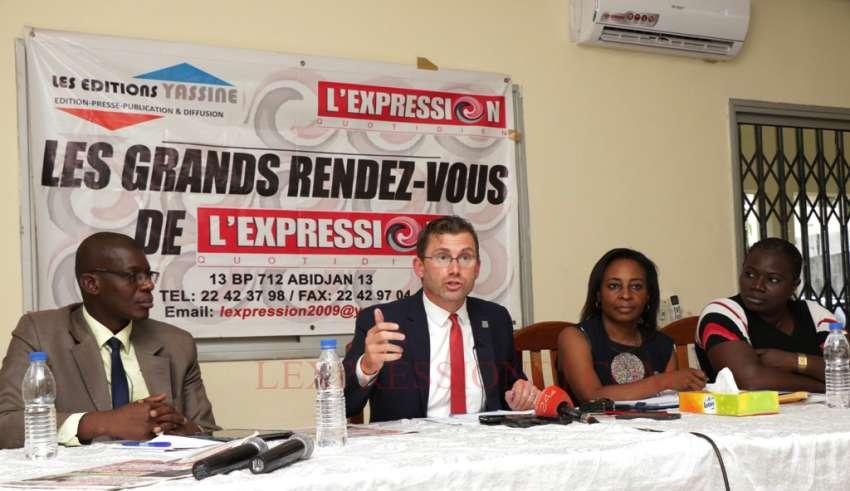 Côte d'Ivoire/ Responsabilité sociale des entreprises : Le groupe Nestlé s'engage à rendre 100% de ses emballages recyclables ou réutilisables d'ici 2025