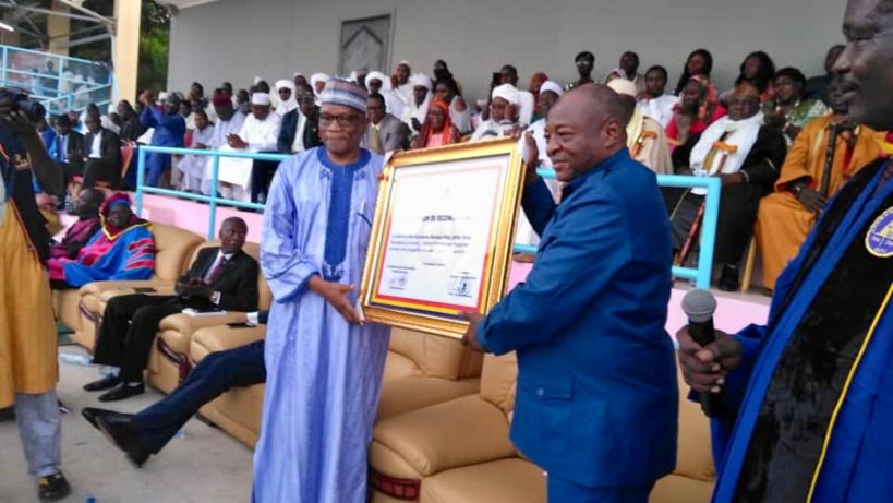 Le Cameroun distingué pour sa coopération universitaire avec le Tchad