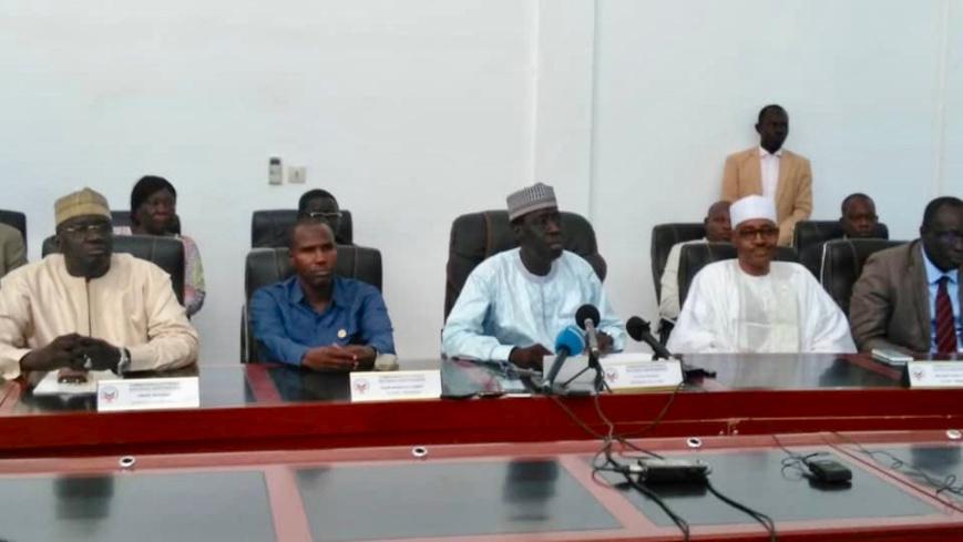 Tchad : la CENI demande un réaménagement du Code électoral. © Alwihda Info