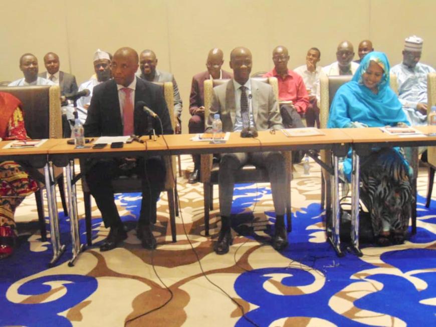 """Tchad : """"'il ne suffit pas de désigner des équipes pour travailler, il faut travailler"""" (Banque mondiale). © Alwihda Info"""