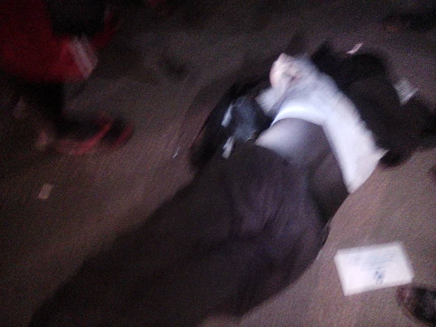 Tchad : accident mortel à Moundou. © Alwihda Info