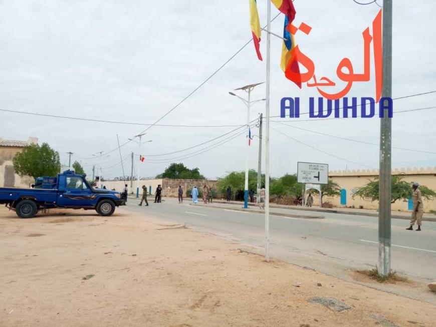 Tchad : un général de l'armée gravement blessé à la tête dans une mutinerie à l'Est