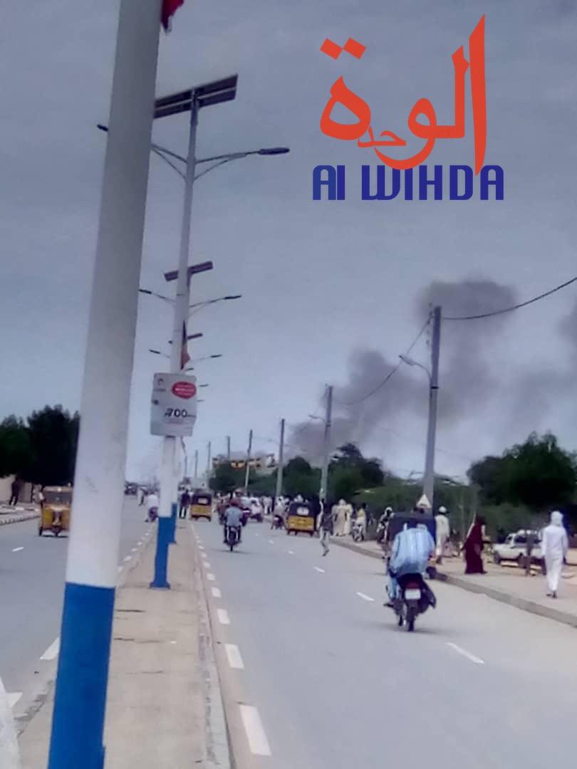 Tchad : les forces de l'ordre manquaient de munitions pendant la mutinerie à l'Est