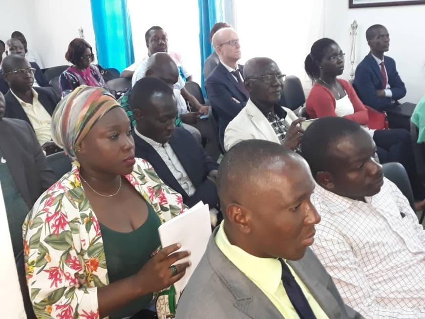 Côte d'Ivoire/Protection des droits des enfants des condamnés à mort : Des Ong plaident pour une abolition irréversible de la peine capitale