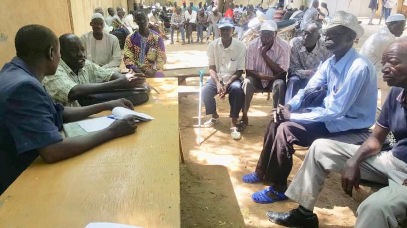 Tchad : des agents contractuels lésés de la fonction publique haussent le ton