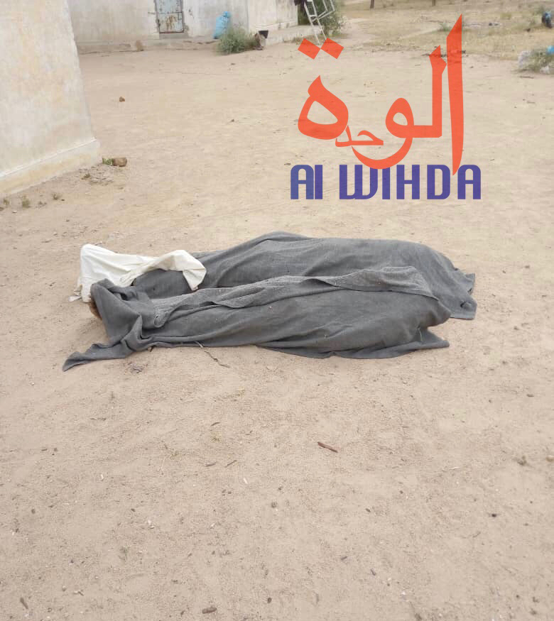 Tchad : un commando attaque une prison et liquide deux détenus