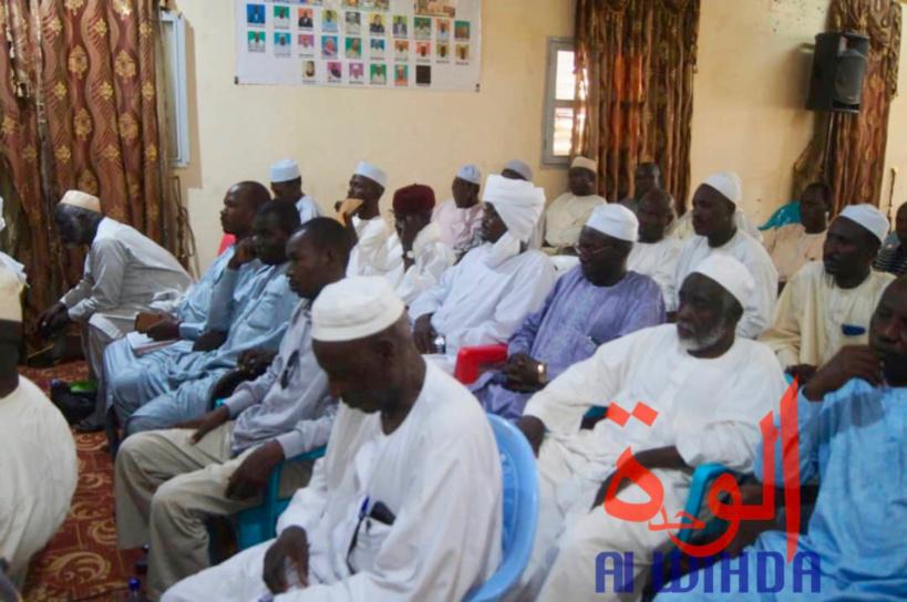 Tchad : lancement de la mise à jour de la cartographie électorale en province