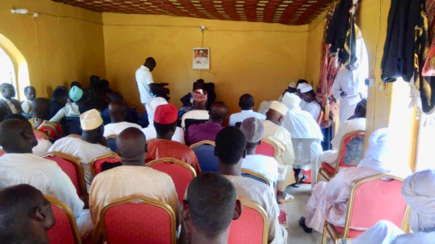 Tchad : la cartographie électorale lancée dans les provinces sous état d'urgence