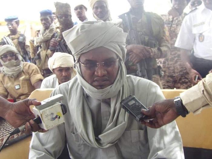 Tchad : le ministre de la défense et le chef de l'armée à l'extrême-nord