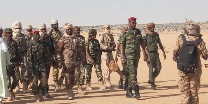 Tchad : une grande rencontre des chefs traditionnels du Tibesti annoncée